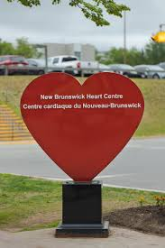 NBHC Heart SJRH Front Court Yard
